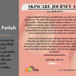 Skincare Journey 101: Week 8- Summary